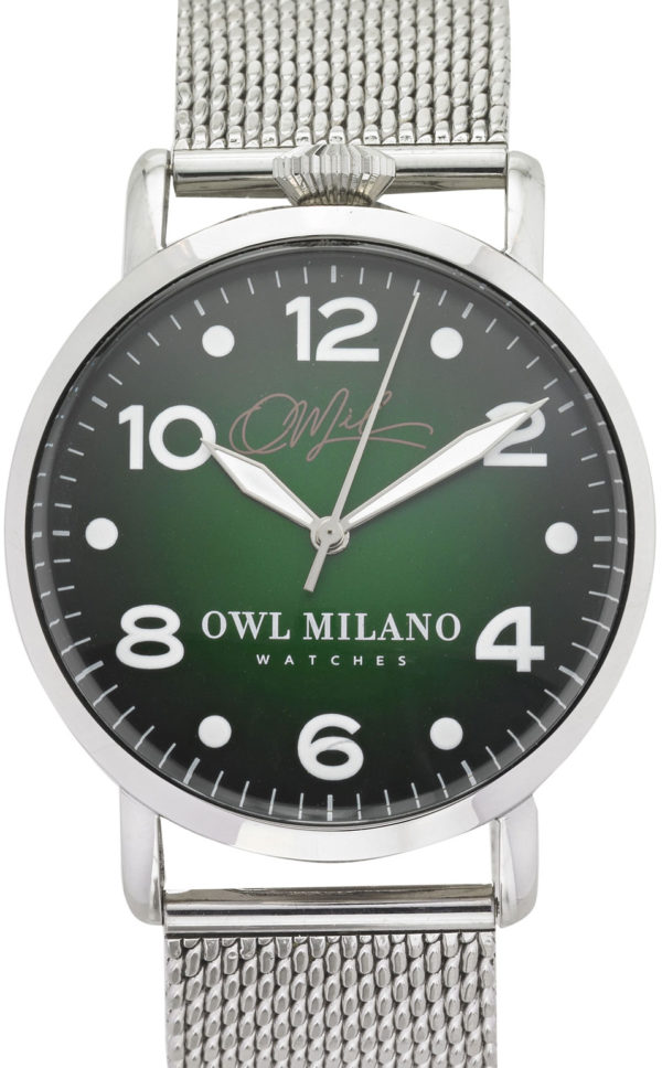 Orologio Owl Milano Color Uomo OM1-S-G-4M zoom