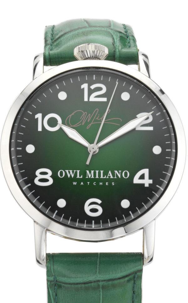 Orologio Owl Milano Color Uomo OM1-S-G-6M zoom