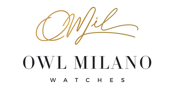 Owl Milano watches
